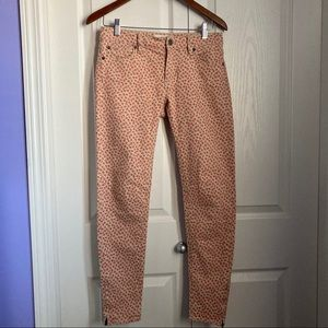 Denim & Supply Ralph Lauren rose skinny jeans